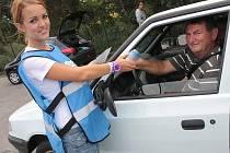 Policejní akce proti alkoholu za volantem