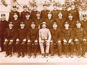 Sbor na začátku 20. let minulého století