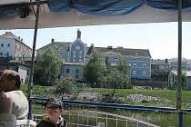 V areálu kolínského zámku, alias pivovaru by měl podle plánů radnice vzniknout podnikatelský inkubátor.