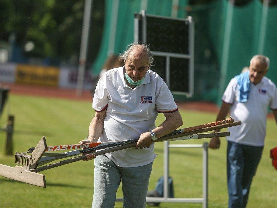 66. ročník Polabských závodů se uskutečnil v rámci projektu Spolu na startu.