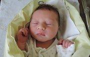 Ema Sládková se poprvé podívala na maminku Veroniku a tatínka Marka 9. listopadu 2016. Po porodu měřila 49 centimetrů a vážila 3230 gramů. Pyšní rodiče si svou prvorozenou odvezli do Chotutic.