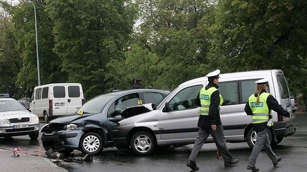 Dopravní nehoda, Zásmuky 29.5.2009