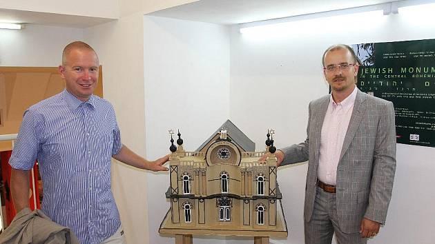 Středočeši jeli představit své židovské památky do Izraele