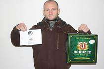Vítězem 11. kola se stal Michal Řípa z Bylan, který vyhrál karton piv značky Rohozec a kupon v hodnotě 100,-Kč do kolínské kavárny Kristián. Pracovně zaneprázdněného vítěze zastoupil kamarád Tomáš Vávra.