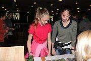 Výstava o životním prostředí odstartovala, láká děti i dospělé