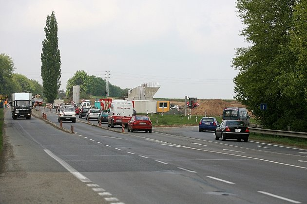 Kolín x Praha x Nová Ves I