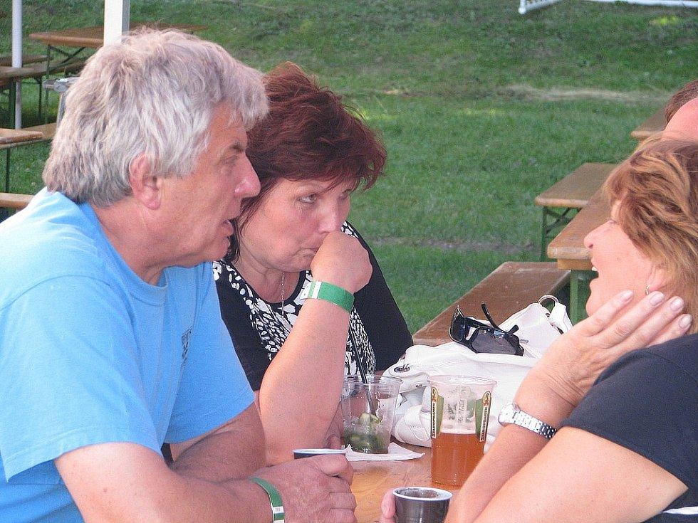 Zásmucké pivní slavnosti 2014