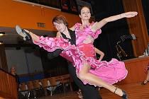 Ples základní umělecké školy