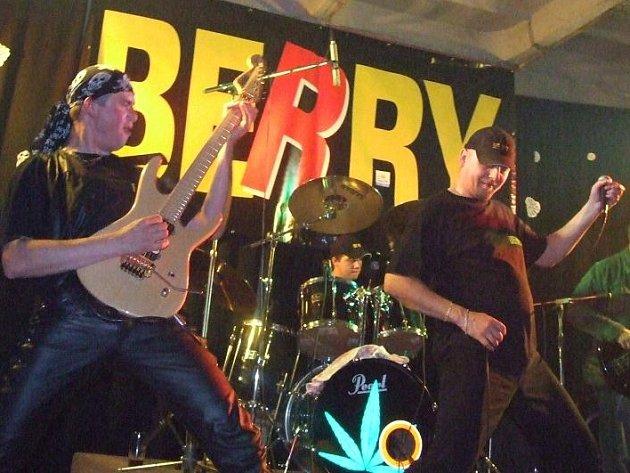 Kapela Berry.