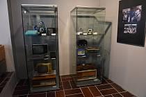 Výstava s názvem Socialistický sen, vize a realita v kolínském Regionálním muzeu.