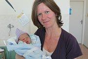 Theodor Vácha se narodil v kolínské porodnici        11. dubna 2018, měřil 51 centimetrů a vážil 3220 gramů. Maminka Lenka a tatínek Milan si ho odvezli domů na Kaňk u Kutné Hory k desetiletému bráškovi Jakubovi, osmileté sestřičce Daniele a čtyřleté sest