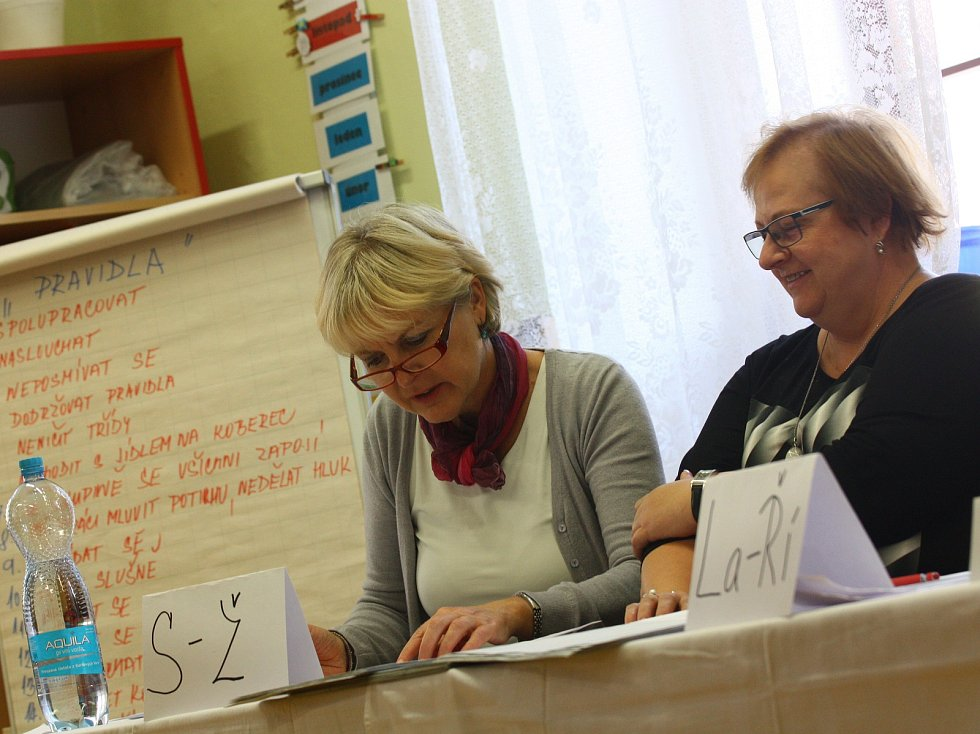 Volby do zastupitelstva v Českém Brodě v roce 2018