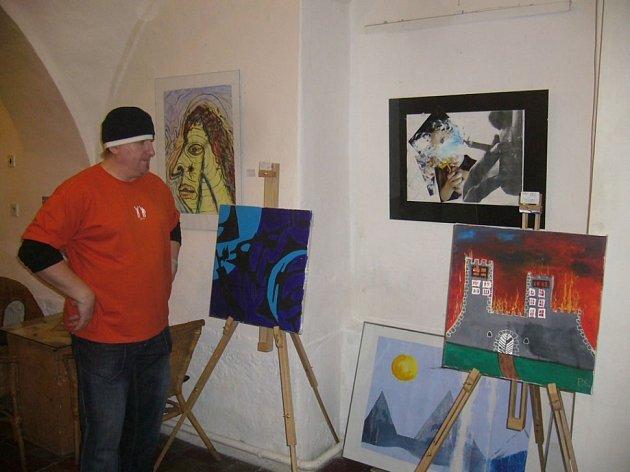 Výstava za světlem