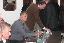 Ze zasedání organizačního výboru pro udělování výroční ceny stavba roku