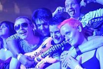 Úvalští rockeři dobyli hlavní město