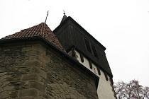 Bohoslužba v kostele Stětí sv. Jana Křtitele ve Skramníkách při příležitosti 200. výročí úmrtí Františka Jana Vaváka. Celebroval pražský arcibiskup kardinál Dominik Duka.