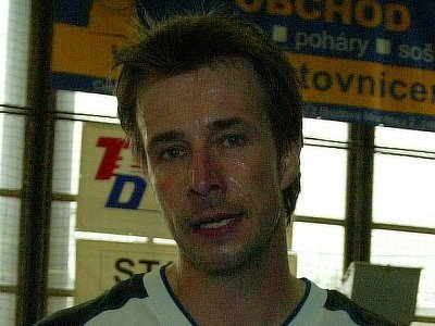 Miroslav Modr.