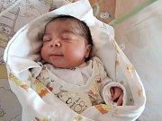 Klaudie Lattová přišla na svět 1. prosince 2015. Po porodu se chlubila výškou 50 centimetrů a váhou 3030 gramů. Doma v Plaňanech ji přivítali maminka Jana, tatínek Patrik a sourozenci Tomáš (13) se Samantou (12).