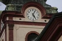 Poznáte obec či město na Kolínsku?
