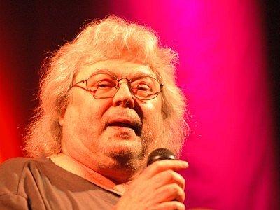 Vladimír Mišík.