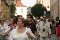 Po stopách židovských památek