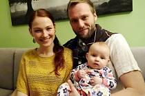 Manželé Eliška a Tomáš Tesařovi založili na Facebooku skupinu EKOlín.
