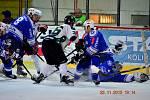 Utkání II. NHL; Kolín - Bílina 9:4