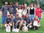 Krajské kolo v Čáslavi 2006 dorost