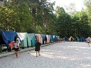 Letní tábor 2003