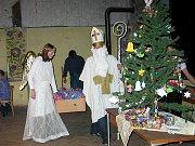 Mikulášská 2005
