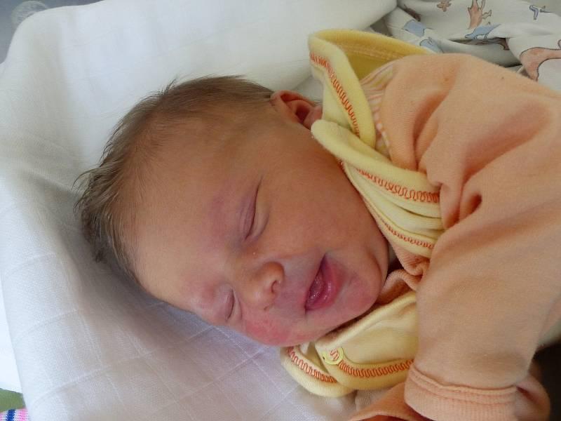Adéla Landová se narodila 2. října 2021 v kolínské porodnici,  vážila 3685 g a měřila 50 cm. V Kolíně ji přivítala sestřička Nelinka (4) a rodiče Zuzana a Pavel.