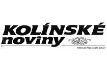 Kolínské noviny, předchůdce Kolínského deníku.