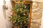 Černokostelečtí přivítali vánoční čas.