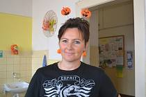 Irena Kuklová