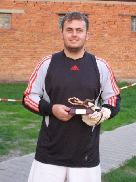 Miroslav Tomáš.
