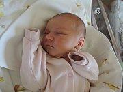 Leticie Přikrylová se rozplakala 5. února 2017 smírami 52 centimetry a 3725 gramů. Maminka Kristýna a tatínek Jakub bydlí se svou prvorozenou vrodném Kolíně.