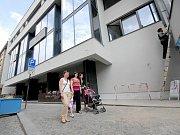 Městský společenský dům v Kolíně dostává novou tvář