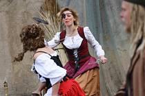 Děti se v Kolíně vydaly do časů pirátů