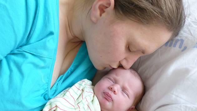 Anna Klimešová se narodila 26. prosince 2019 v kolínské porodnici, vážila 3255 g a měřila 50 cm. V Konojedech bude vyrůstat s maminkou Olgou a tatínkem Vladimírem.