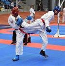 Závodníci kolínské Taekwondo ITF školy Silla skončili třetí na republice