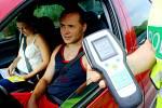 Policisté kontrolovali řidiče, zda nepili před jízdou alkohol