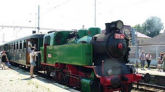 Mašinka 2007