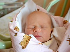 Amálie Kašparová poprvé zakřičela 21. ledna 2014 s mírami 50 centimetrů a 2960 gramů. Maminka Dana a tatínek Michael bydlí se svou prvorozenou v rodném Kolíně.