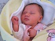 Tereza Polívková se prvně rozhlédla 12. října 2015. Její poporodní míry byly 52 centimetry a 3400 gramů. Maminka Kateřina a tatínek Tomáš si svou prvorozenou odvezli do Církvice.