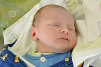 Karlík Vančura se poprvé podíval na maminku Soňu a tatínka Karla 3. října 2013. Po porodu měřil 50 centimetrů a vážil 3260 gramů. V Kutné Hoře se na brášku těšili sourozenci Anička (1), Davídek (2) a Damiánek (4).