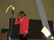 Sportovní kemp Zuzany Hejnové ve Veletově