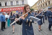 Kmochův Kolín 2014 objektivem Zdeňka Hejduka