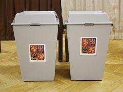 Komunální a senátní volby 2014 v Kolíně.