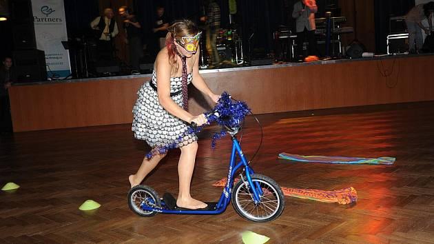 Ples dětských organizací 2010