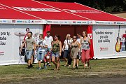 Festival Brod 1995 byl připomínkou začátků dnes již slavného Rock for People, který před lety v Českém Brodě začínal. Vystoupila na něm řada tuzemských hvězd.